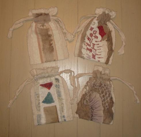 puerh bags